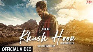 Khush Hoon | Muhfaad | Agsy | Prerna Nepali | Mynk Ki Filam | 2018