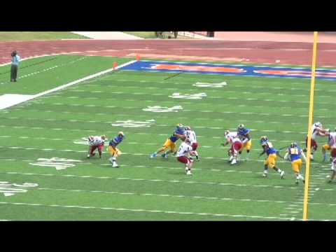 2012 ANGELO STATE HIGHLIGHT VIDEO