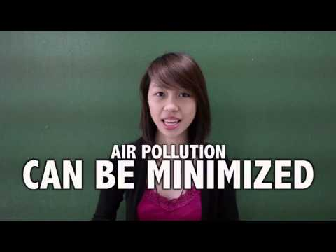 Air Pollution in the Philippines