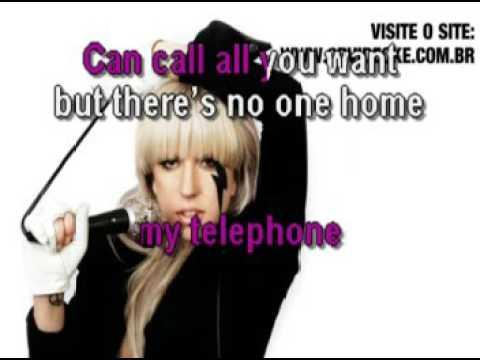 Lady Gaga & Beyonce   Telephone