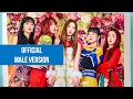 Red Velvet Happily Ever After Male Version mp3