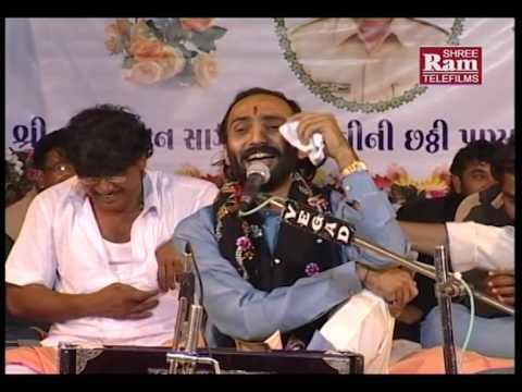 Rang Chhe Dayarane Part-3|Gujarati Super Hit Dayro |Sairam Dave...