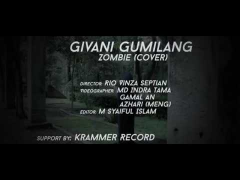 Zombie (Cover)