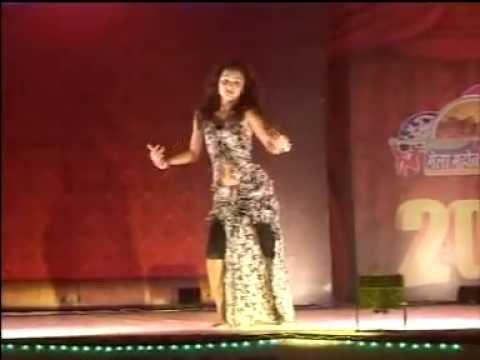 MELA MAHOTSAV TALBEHAT 2012-  Daiya Daiya Re
