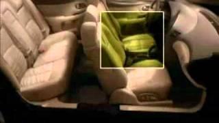 2003 Oldsmobile Aurora Promotional Video
