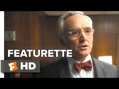 The Post Featurette - Who's Who (2018) | Movieclips Coming Soon