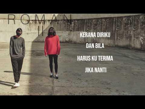 Download 🔴OST NUR 2  - DUA - ROMAN (Official Lyric Video) Mp4 baru