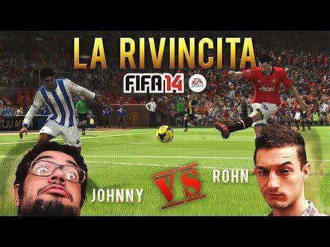 Rohn vs Johnny - FIFA 14 Ultimate Team |