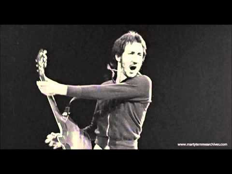 Pete Townshend - Man Watching