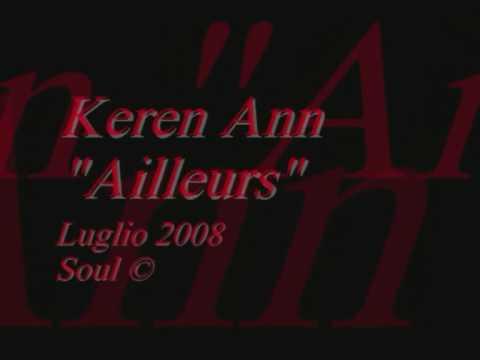 Keren Ann - Ailleurs