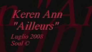Watch Keren Ann Ailleurs video