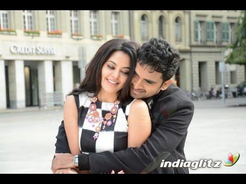 Ashok Selvan and Bindu Madhavi to sing duet in Switzerland   Savaale Samaali Movie
