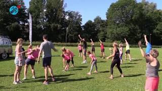 Bootcamp 2018 GGZ terrein Heiloo (8 juli 2018)