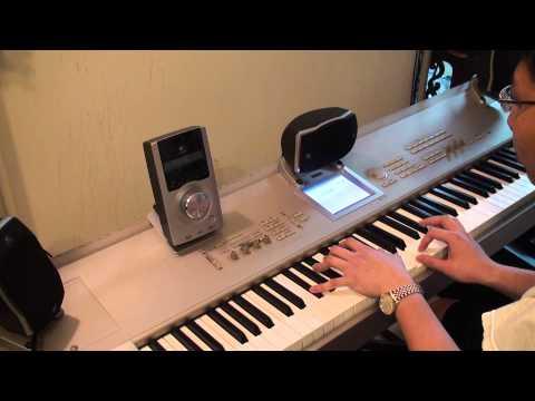 Avicii vs Nicky Romero - I Could Be The One Piano by Ray Mak