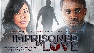 "Will She Stay Or Leave??? - ""Imprisoned By Love"" - Full Free Maverick Movie!!"