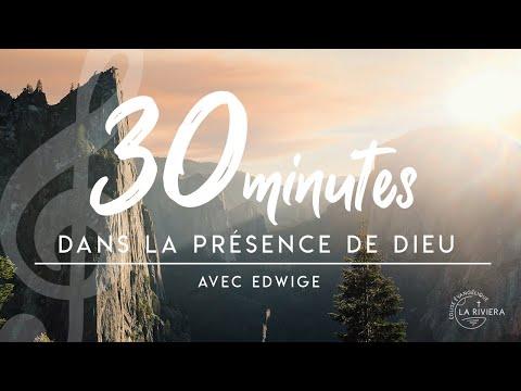 Louange Instrumentale - Louange au piano - 30 minutes pour prier et méditer - Edwige #worship