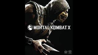 Mortal Kombat XL scorpion online Ps4