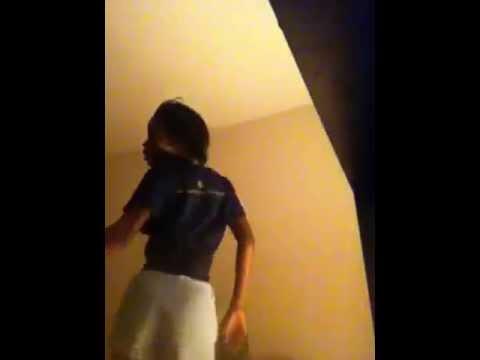 Flavour-adamma Dance video