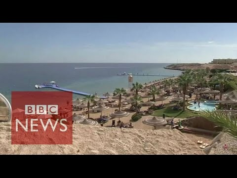 How terror threats have hit tourism in Egypt - BBC News