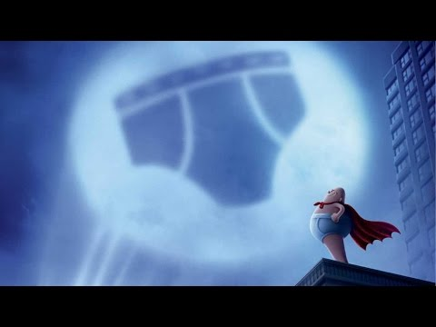 Siff 2017 Captain Underpants First Epic Movie