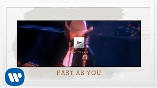 Dwight Yoakam Fast As You