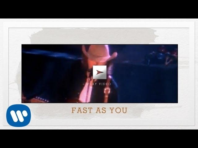 Dwight Yoakam - Fast As You