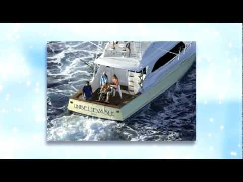 Sport Fishing Hawaii | Fishing Yacht Charters and Fishing Boat Charters in Kona, Hawaii