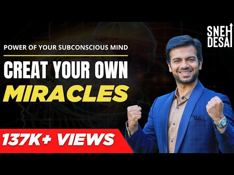 Motivational Video  In Hindi - Create Your Own Miracles video