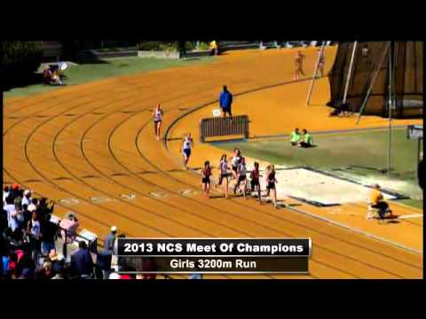2013-CIF North Coast Section - Boys and Girls Track and Field Finals