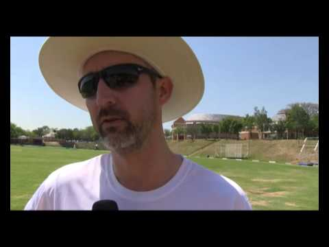 CLt20 South Africa: Jason Gillespie jumping out of skin with excitement