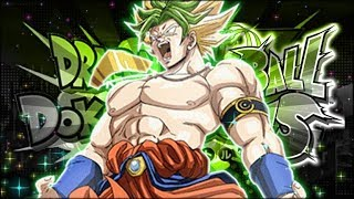 WHY ISN'T HE BETTER? KAROLY AWAKENING & SHOWCASE! (DBZ: Dokkan Battle)