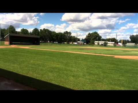 Williston State College Tour Part 1