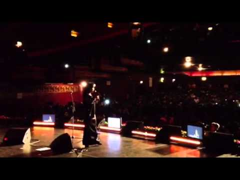 Cece Winans Alabaster Box - Manchester Apollo video
