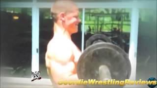 |WWE| John Cena Career Tribute