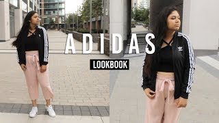 Adidas Look Book | The Style Icon