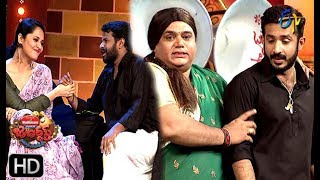 Hyper Aadi, Raising Raju Performance | Jabardasth  | 2nd May 2019 | ETV Telugu