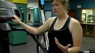 Tips for Using a Stair Master : How to Calculate your Exercise Heart Rate Zone