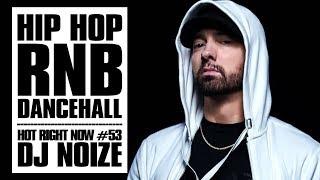 🔥 Hot Right Now #53 | Urban Club Mix February 2020 | New Hip Hop R&B Rap Dancehall Songs | DJ Noize