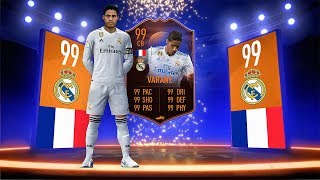 INSANE WALKOUT PACK LUCK + PRIME ICON SBC! - FIFA 19 Ultimate Team