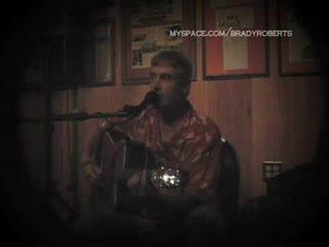 Brady Roberts - I Love You