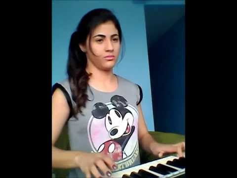 Yiruma - River Flows in You (piano-cover) (Elaine /nany)