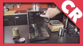 Rancilio Silvia M | Crew Review