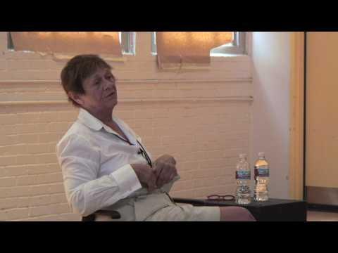 Estelle Parsons: Performing