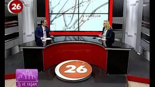 İş ve Yaşam | AÜ Hukuk Fak Dekanı Prof.Dr.Ufuk Aydın