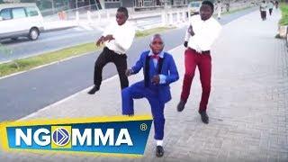Mtoto Yohana - Hata Sasa Umenisaidia ( Official Music Video )