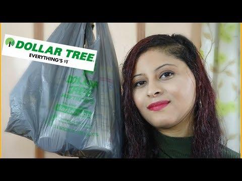 DOLLAR TREE BEAUTY HAUL 2018