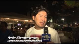 Descargar Musica Cristiana Gratis Iván Zamorano en Best Cable