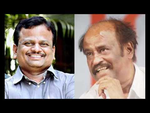 Super Star Rajini - K.V.Anand Film Confirmed