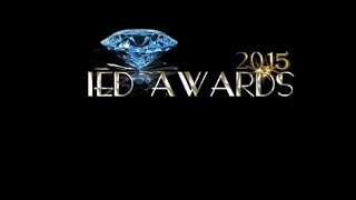 Image Entertainment & Distinction (IED) 2015 Awards