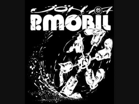 P Mobil - Utolsó Cigaretta